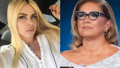 Loredana Lecciso e Romina Power