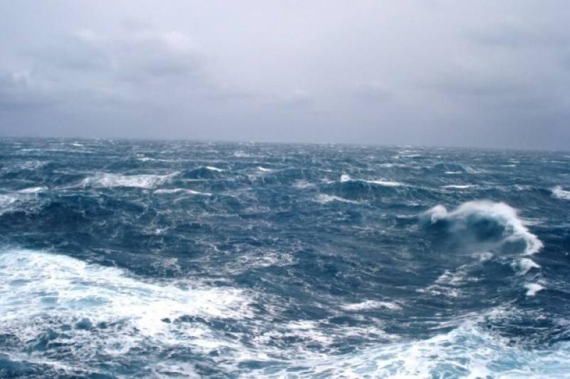 Mare agitato