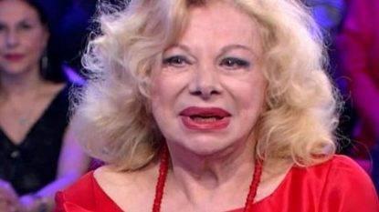 Sandra Milo