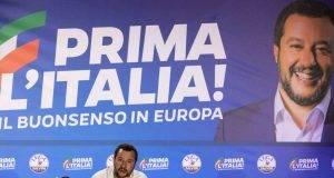 Scontro Salvini-Tar