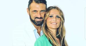 Sossio Aruta e Ursula Bennardo