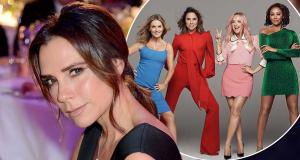 Spice Girls, Victoria Beckham criticata
