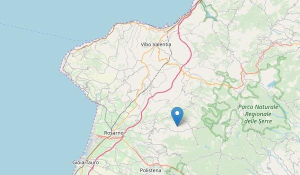 Terremoto Vibo Valentia e Reggio Calabria