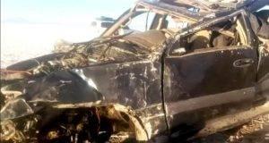 Violento schianto in Bolivia