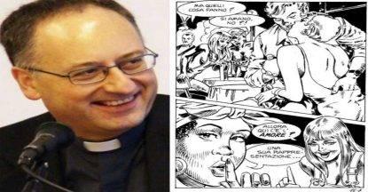 civiltà cattolica cybersex