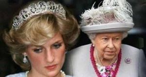 lady d e regina elisabetta