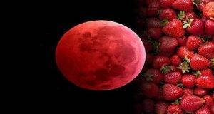 luna piena fragola