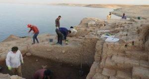 scoperta archeologica