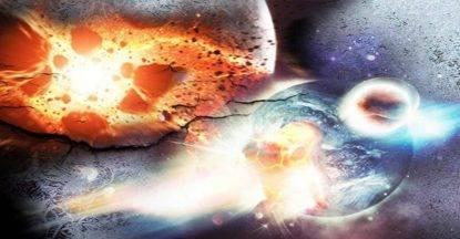 universo fine del mondo