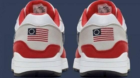 nike scarpe gratis per anniversario