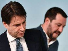 Vertice coi sindacati, Conte attacca apertamente Salvini