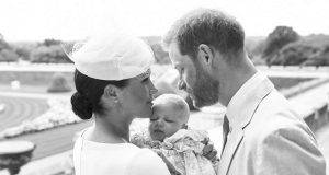 Royal Family news: Archie impatta sull'economia come mamma Meghan