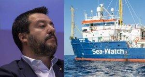Di Stefano a Salvini