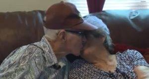 dopo 71 anni di matrimonio