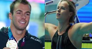 Mondiali di nuoto, Federica Pellegrini e Gregorio Paltrinieri