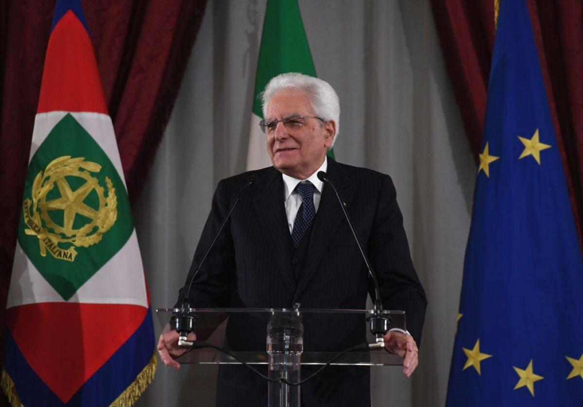 Procedura d'infrazione, Mattarella difende l'operato del governo