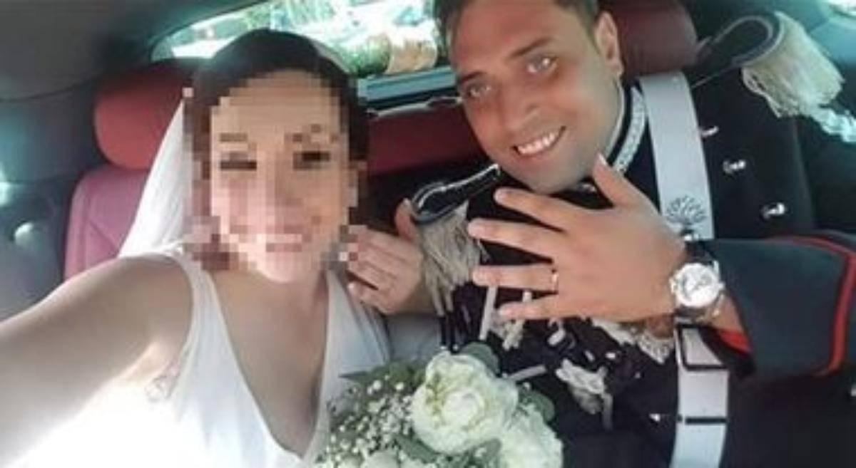Raccolta fondi per la moglie di Mario Cerciello Rega