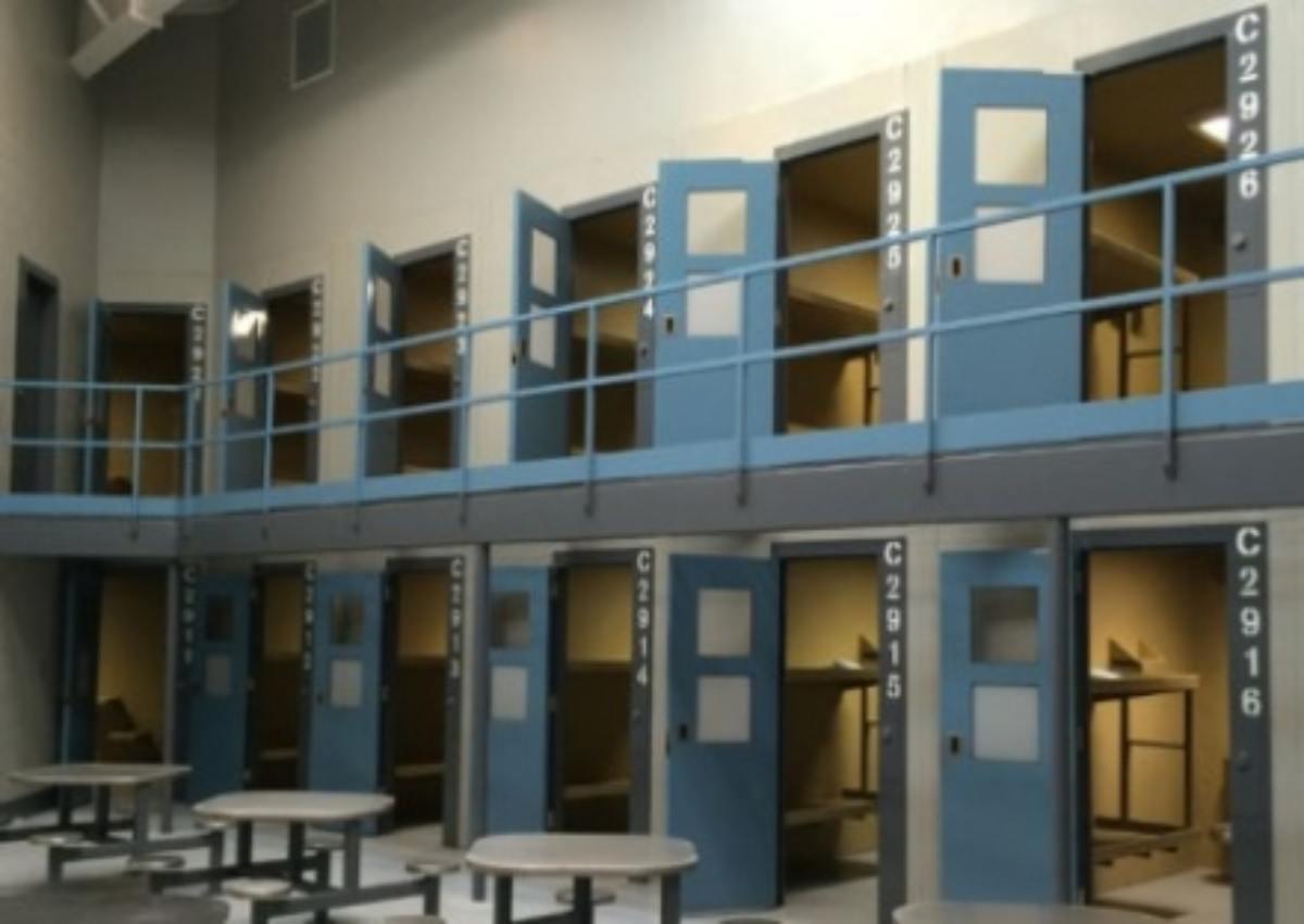 Rissa tra detenuti nel carcere d'Ivrea
