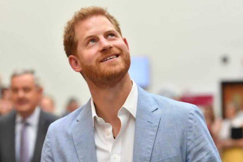 Royal Family news, Harry e la svolta ambientalista