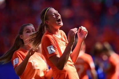 Mondiali di calcio femminile semifinali