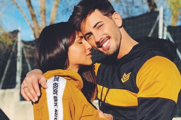 Sonia Pattarino e Ivan Gonzalez