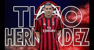Theo Hernandez ecco chi è il nuovo acquisto del Milan