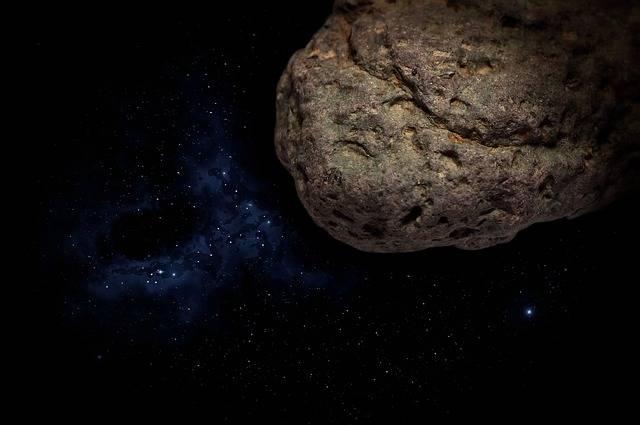 L'asteroide 2016 NO56 si avvicina alla Terra