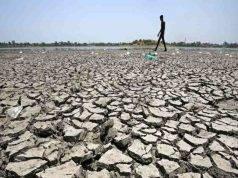 crisi climatica asia meridionale