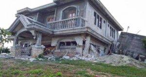 filippine terremoto