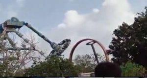 india luna park