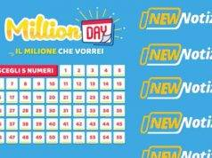 Million day immagine principale customizzata newnotizie