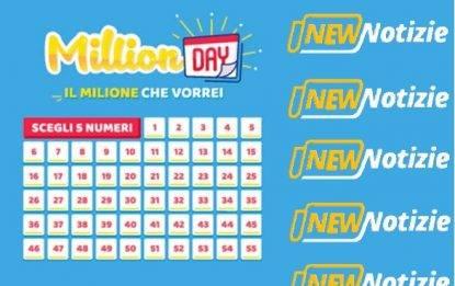 Million day immagine principale customizzata newnotizie