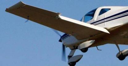 schianto aereo francia italia