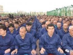 musulmani uiguri cina