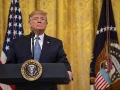 Usa, Trump condanna razzismo e suprematismo