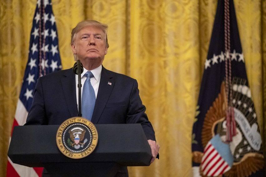 Usa Trump condanna razzismo e suprematismo
