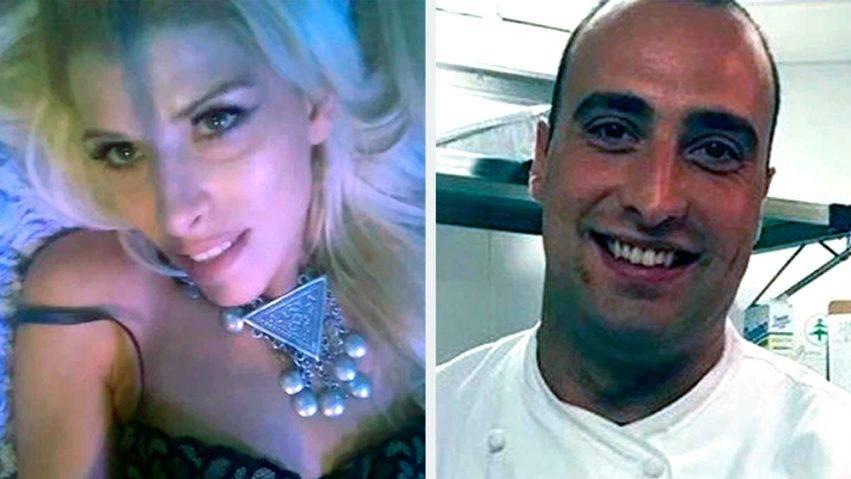 Morte chef Andrea Zamperoni, arrestata una prostituta