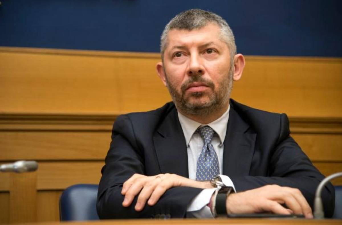 Carabiniere ucciso, Scalfarotto risponde alle polemiche per la visita in carcere