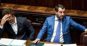 Parlamento vota a favore della Tav