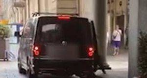 Torino, sventato rapimento