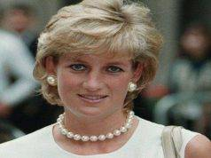 lady diana sensitive