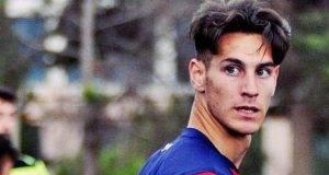 giovane calciatore perde la vita