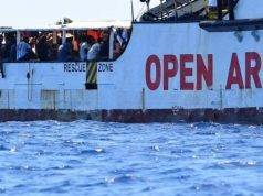 open arms salvini migranti