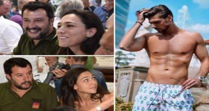 Francesca Verdini ha lasciato Salvini per un tentatore di Temptation Island