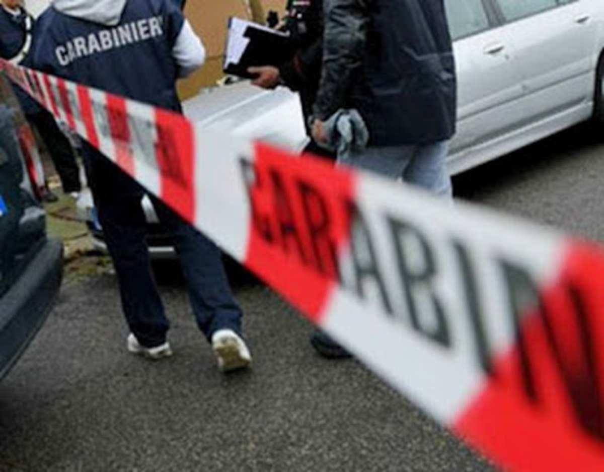 Carabiniere di 39 anni si toglie la vita