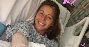 Donna spara per sbaglio alla figlia diciottenne