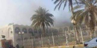morti otto neonati a causa di un incendio