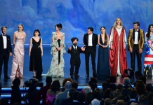 Emmy Awards, Game of Thrones