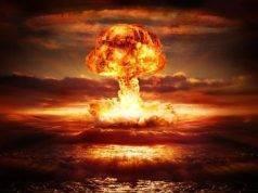 Guerra nucleare tra Stati Uniti e Russia