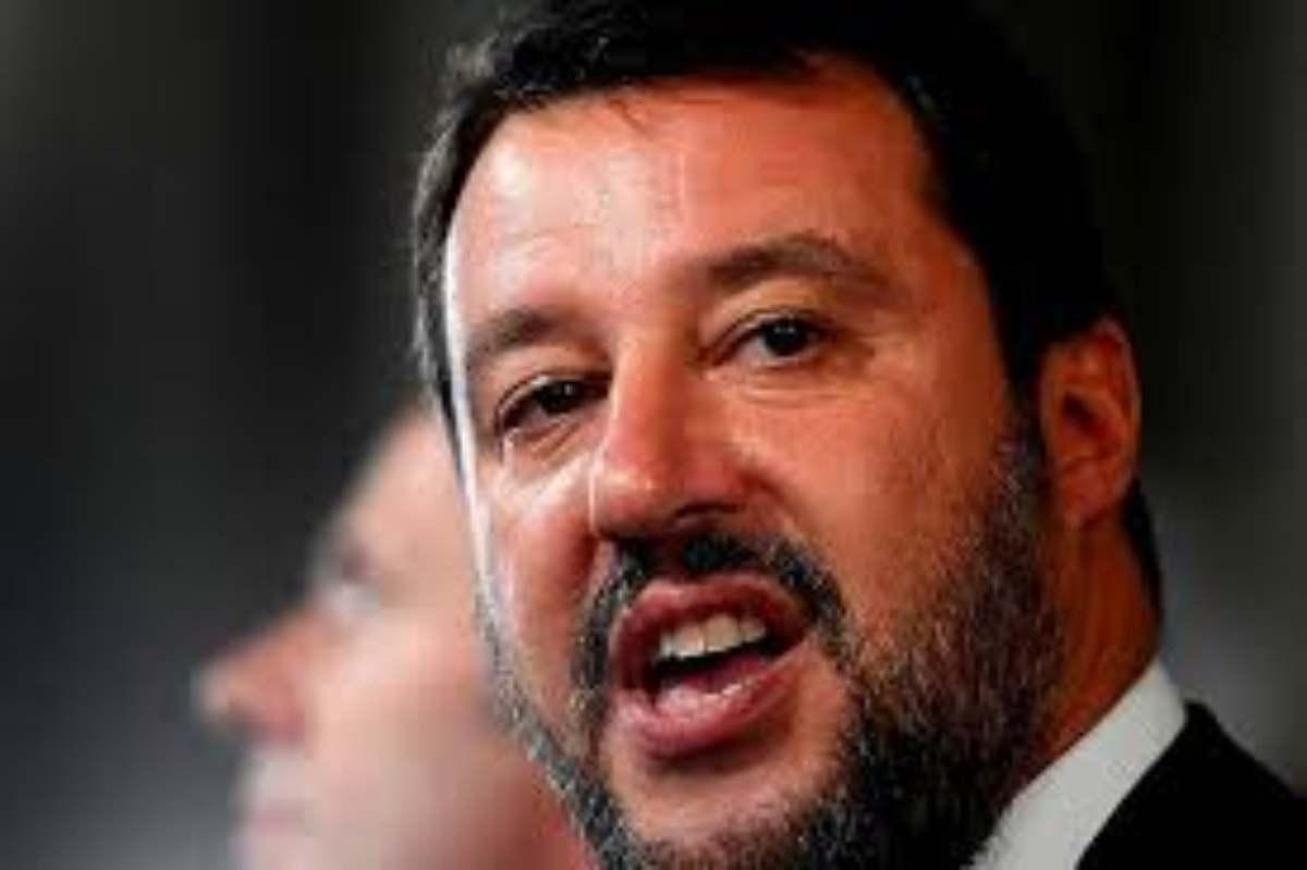 Il motivo della crisi voluta da Salvini